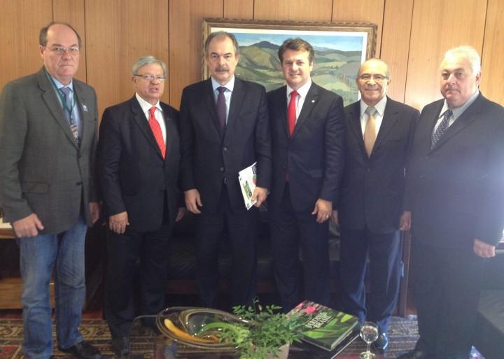 ATABRASIL na luta pelo Conselho dos Técnicos Agrícolas