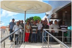 ATABRASIL realiza Encontro Nacional em João Pessoa (PB)