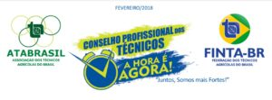 Boletim sobre o Conselho Profissional dos Técnicos – 02/2018