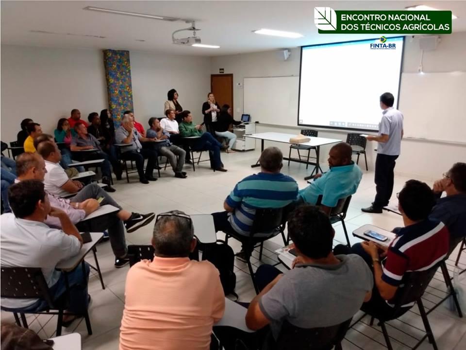ATABRASIL e FINTA-BR promoveram Encontro Nacional