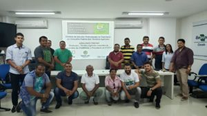 Técnicos Agrícolas fundam associação no Maranhão